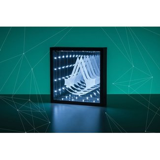 Paladone Assassin's Creed Infinity Light Logo 31 cm
