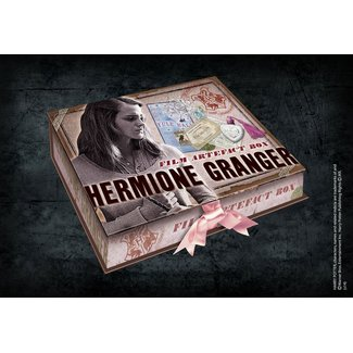 The Noble Collection Harry Potter Artefact Box Hermione Granger