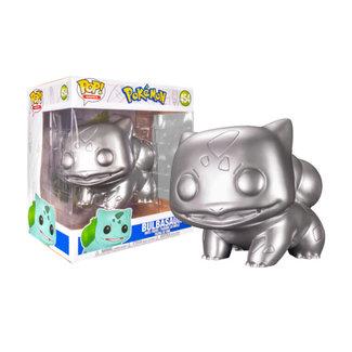 Funko Pop! Pokemon: Bulbasaur 10 Inch