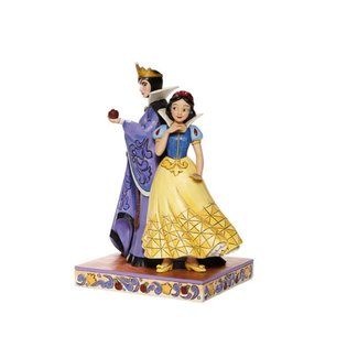 Enesco Snow White & Evil Queen