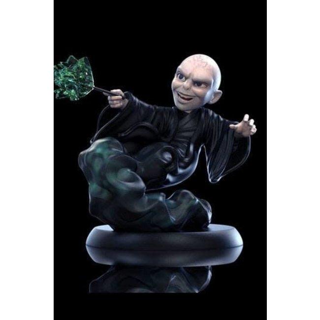 Qmx Harry Potter Q-Fig Figure Voldemort 10 cm