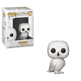Funko Pop! Movies: Harry Potter - Hedwig