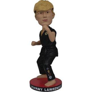 Karate Kid Bobble-Head Johnny Laurence 20 cm