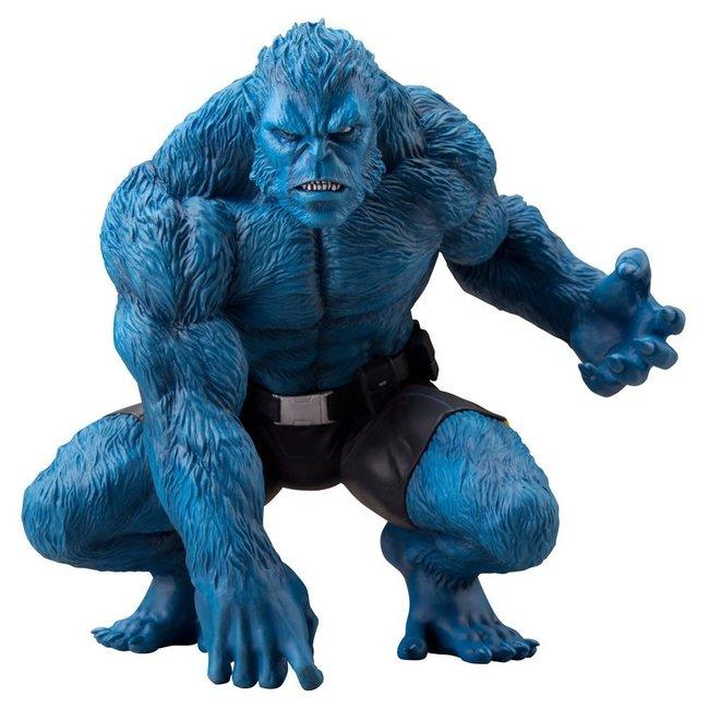 Marvel Now!: X-Men - Beast Artfx+ Statue