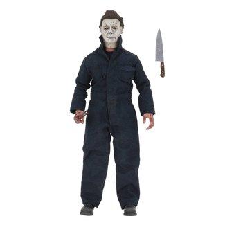 Neca Halloween 2018 Retro Action Figure Michael Myers 20 cm