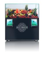 JuiceMakers Floor  1,2 m