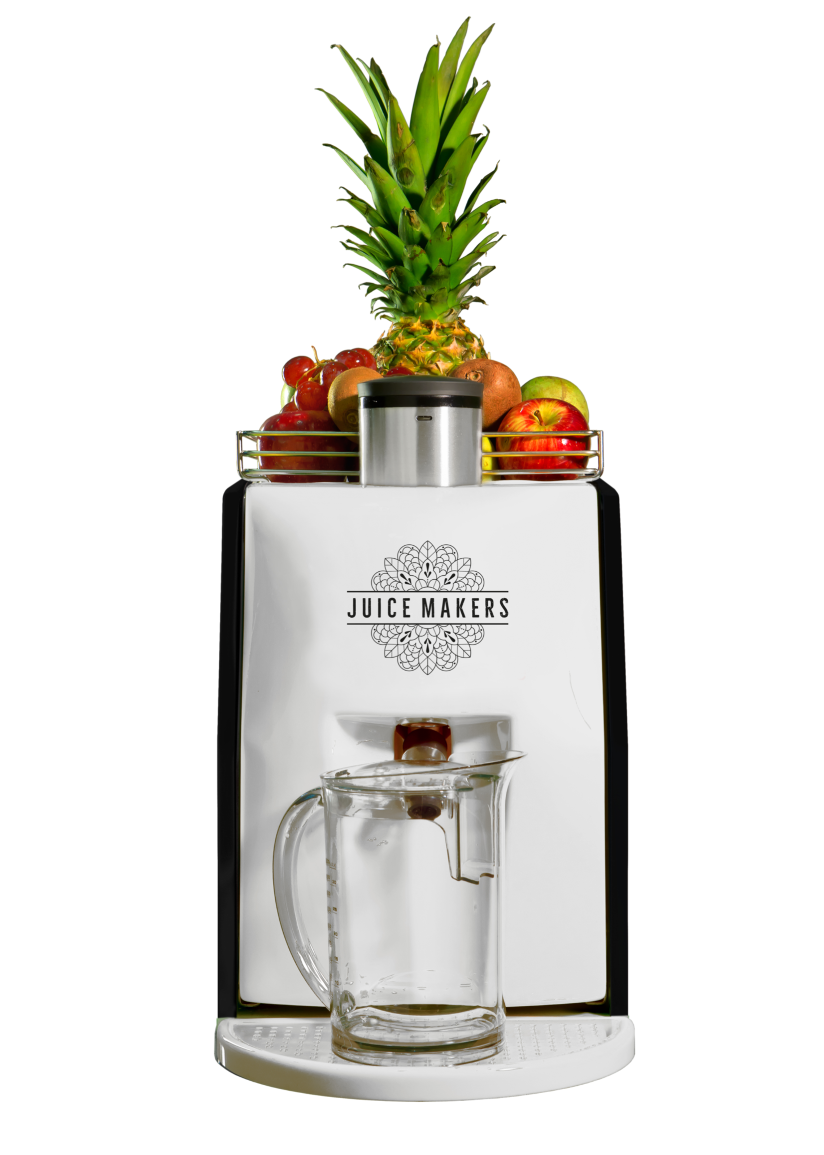JuiceMakers Pro Sapapparaat Tafelmodel