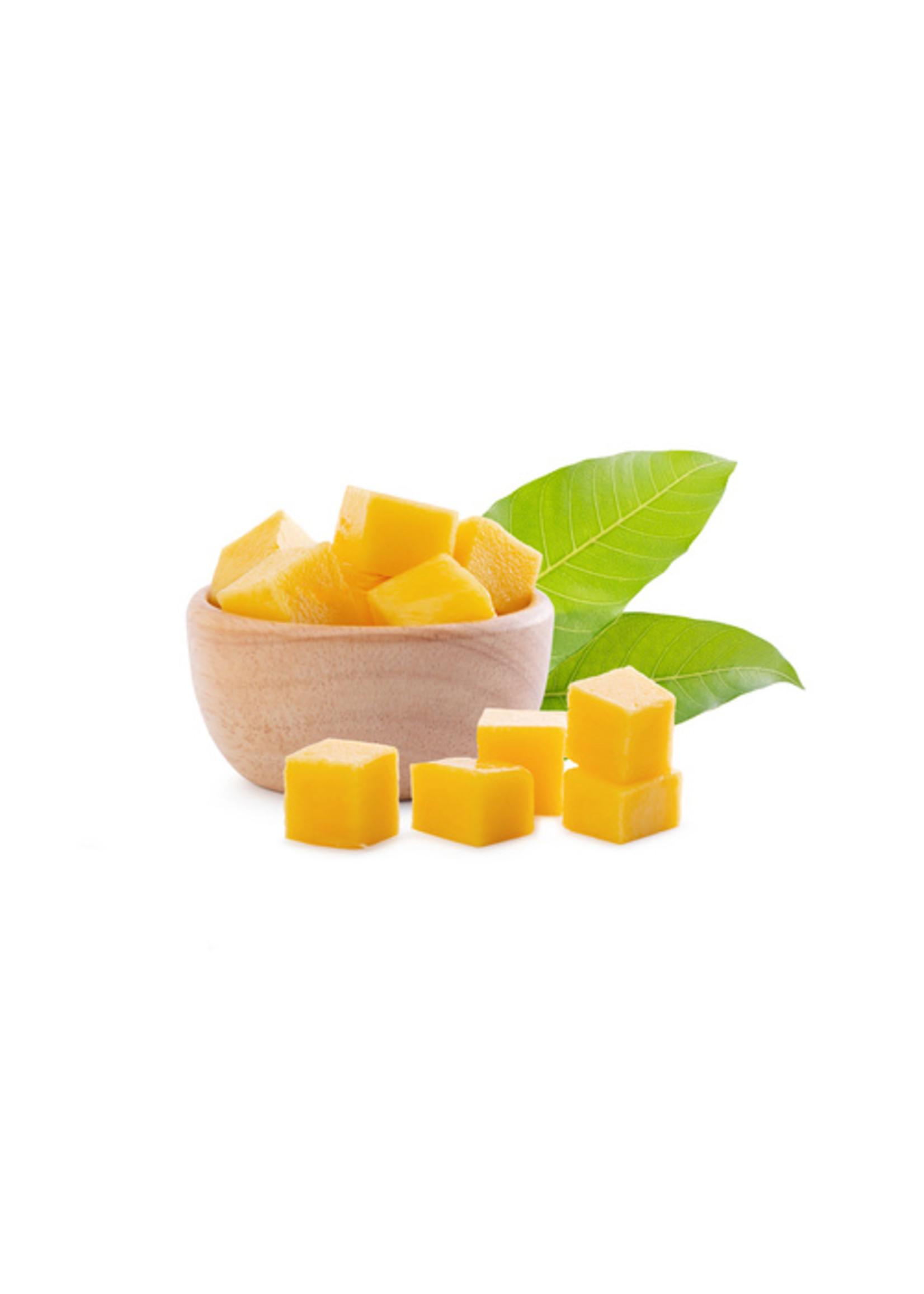 Mango gesneden bak 1kg stuk