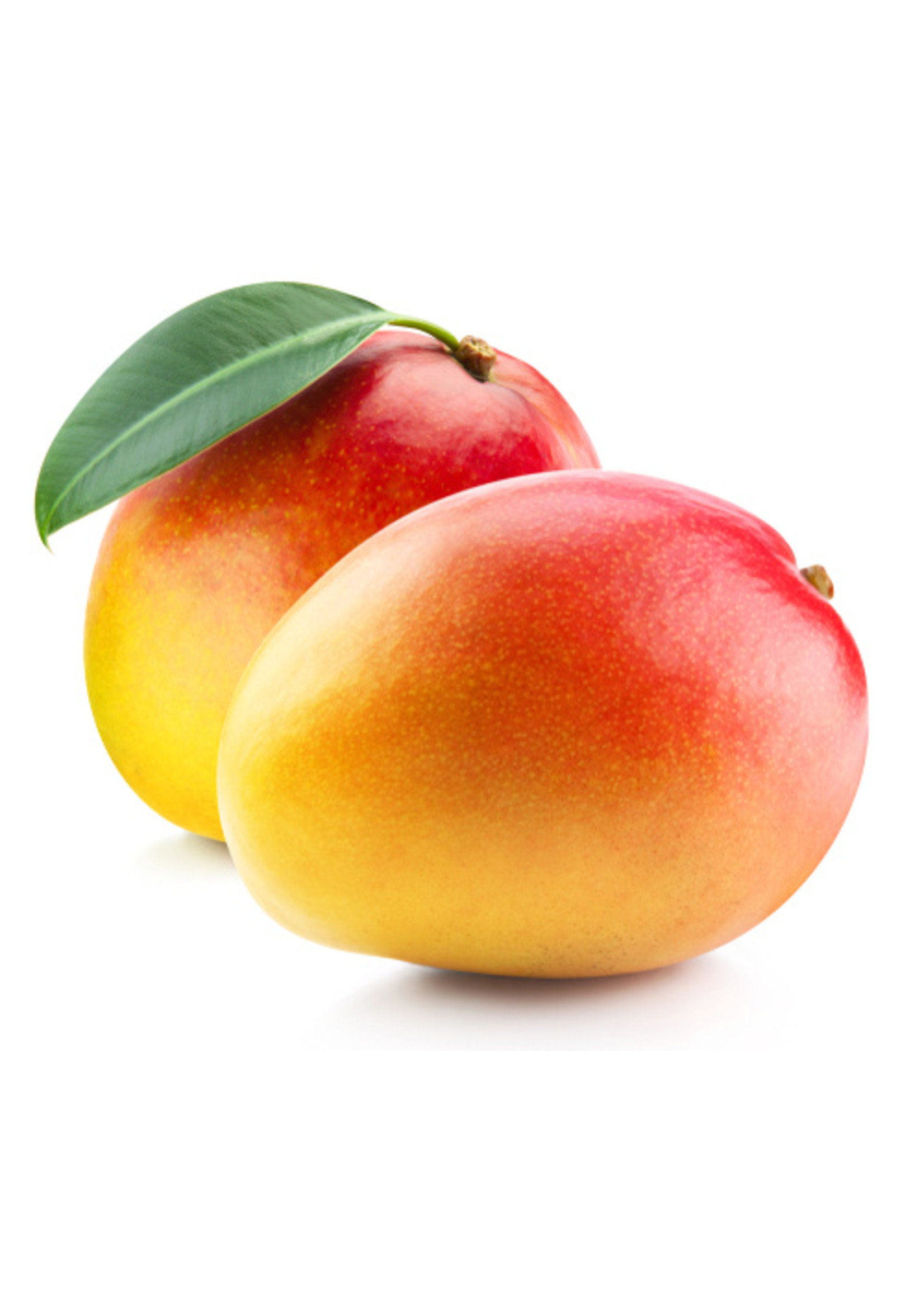 Mango ready to eat  stuk