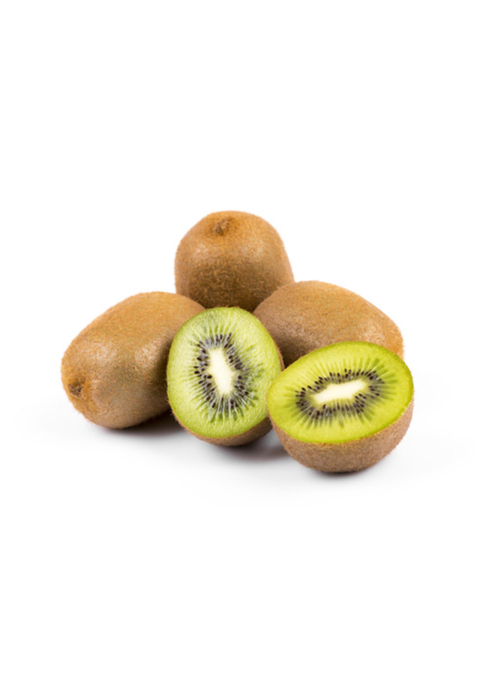 Kiwi green verpakt 6st stuk