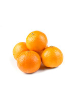 Perssinaasappel middel 67-77mm kist 15 kilogram