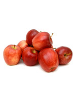 Rode appels 75-80 kist 15 kilogram