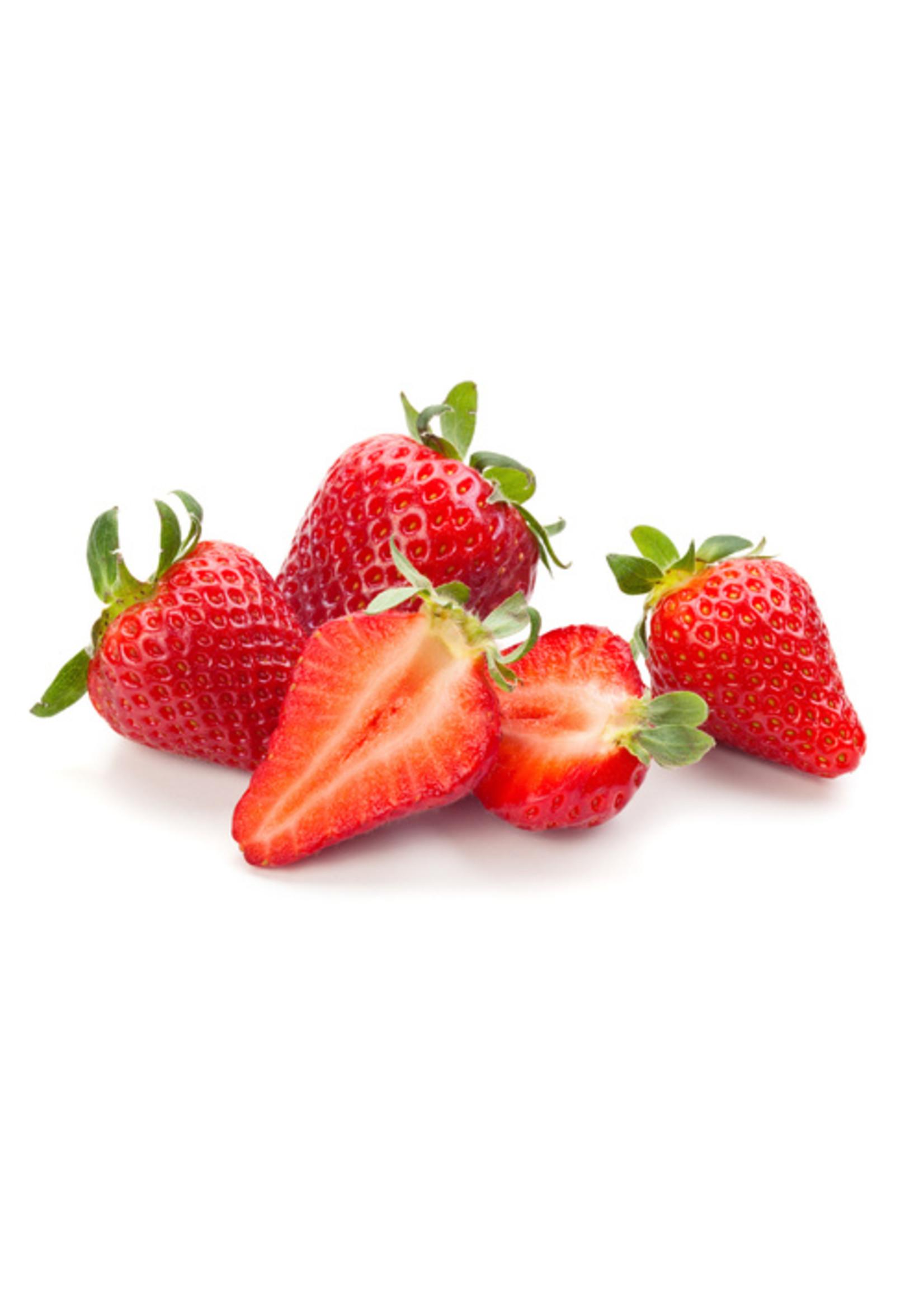 Aardbeien klein Elsanta Holland 500gr