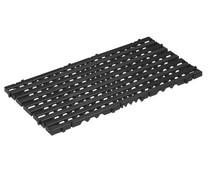 ESD geleidende Kunststof vloerroosters 800x400 mm