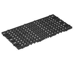 ESD geleidende Kunststof vloertegels 800x400x25 mm