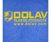 DOLAV Warmmarkering palletboxen