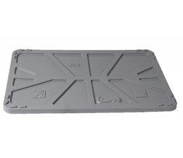 Deckel für Großvolumenbehälter 1040x640 BC106467CFG / CRG
