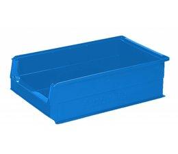 Kunststof Magazijnbak SB2Z 500x310x145 mm, 21L, kleur blauw
