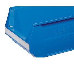 Labels for storage bins BISB2Z 100 pieces