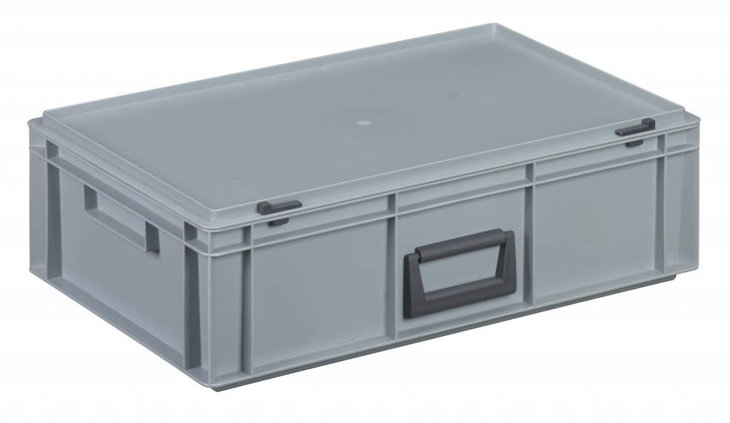 grand choix de b79cb 2fb5b Coffret plastique 600x400x183 • 32 litres