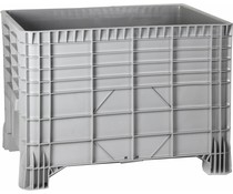 Large volume container 1200x800x800, 4 feet 550L