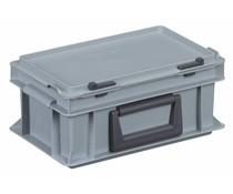 Coffret plastique 400x200x133 • 5 litres