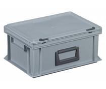 Kunststof Koffer 400x300x183 • 15 liter