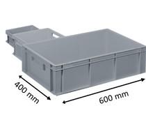 Stapelbehälter 600 x 400