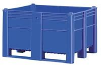 Palettenboxen Type 1000 x 1200 mm Grundmaß