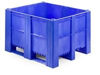 Kunststoff Palettenboxen Type ACE 1000 x 1200 mm Grundmaß
