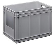 Euro size heavy duty storage bins