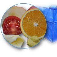 IBC container • liquid food transportation