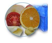 Containers voor vloeistoffen (IBC) • sappen •oliën • vetten