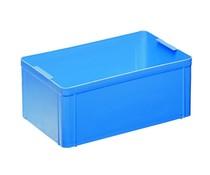 Einsatzkästen für Kunststoffbehälter