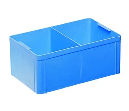 Insert tray 276x176x110 • partition • 14 pcs packaging unit