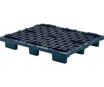 Nestbare Exportpalette 1200x1000x160 • 9 Füße