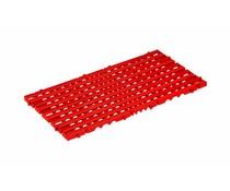 Kunststoff- Bodenrost 800x400