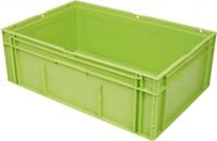 Galia Odette plastic crates