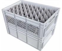 Glass crates