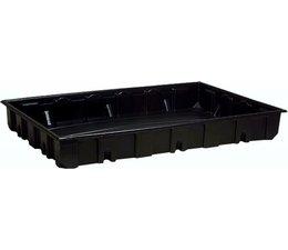 Opvangbak • opvangelement 1230x830x160 mm • 140 Liter