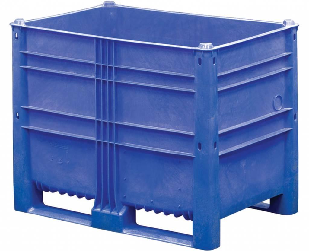 Mondex XL Rollenbox 65 Liter mit Deckel #PLS529V Qualit/ät Made in Europe