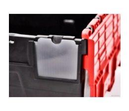 LOADHOG Porte étiquette pour bac de distribution