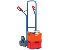 Treppenkarre aus Stahl • Tragkraft 200 kg