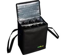 NOTBOX Vouwbox 270x170x320 • Flessen koelhouder
