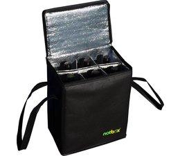 NOTBOX Boîtes pliantes 270x170x320 • porte-bouteilles