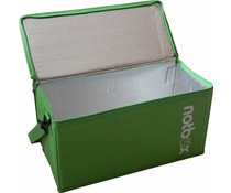 NOTBOX Folding box 400x180x200 • Shopping box