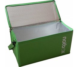NOTBOX Faltbox 400x180x200 • Shopping box