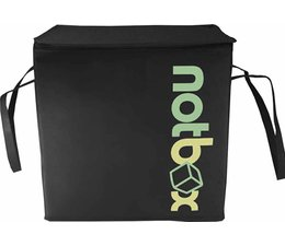 NOTBOX Vouwbox 440x310x410 • vershoud-box
