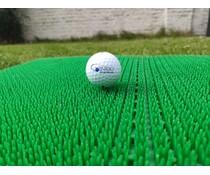 Golf tee mat