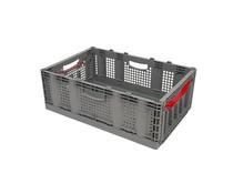 Faltbehälter 600x400x221 • durchbrochen